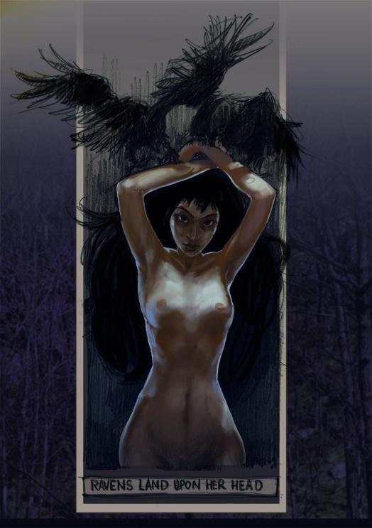 Ravens Land