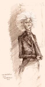 Susanna Clarke fanart